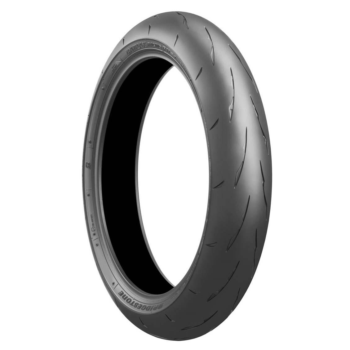 Bridgestone R11 Front Race Tyre 120/70/17 Soft